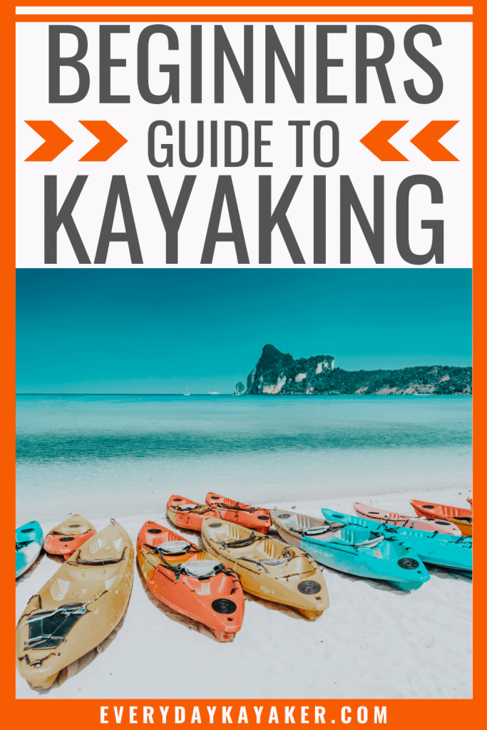 Kayaking is an amazing workout and a great way to see nature, but there are things you must know to kayak safely. Check out this beginner's guide to kayaking!